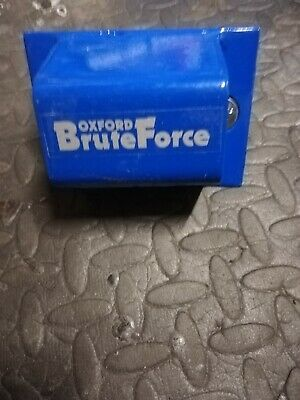 Oxford Brute Force OF439 Ground Anchor