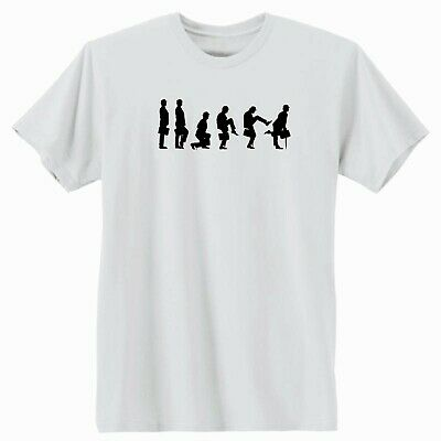 c0a3193c MINISTRY OF SILLY Walks T-shirt. Monty Python - $9.99 | PicClick