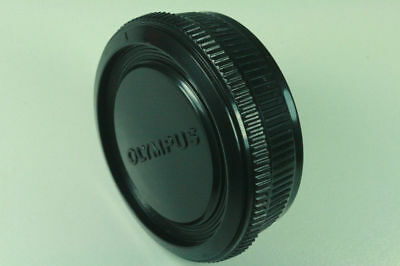 MINT UNUSED SET Rear lens Body cap for Olympus Zuiko OM1 OM2 OM4 OM10 FREE POST
