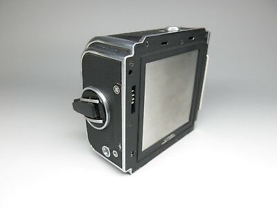 Hasselblad A16 6x6 Magazine Film Back Holder for 500 Series Medium Format Camera