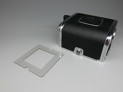 Hasselblad A16 6x6 Magazine Film Back Holder for 500 Series Medium Format #2