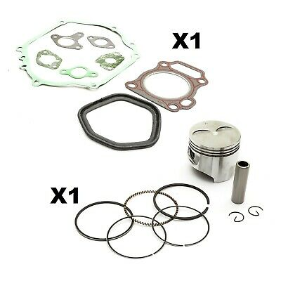 Non Original Kit Piston+Ensemble Joints Etanchéité + Adapté à Honda Gx240