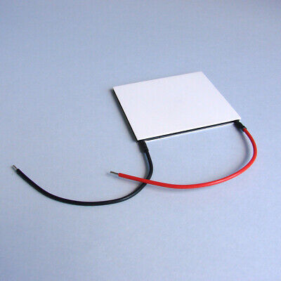 Thermoelectric Module High Power Peltier Coolers 280,0W 24,2A 18,1V Kryotherm