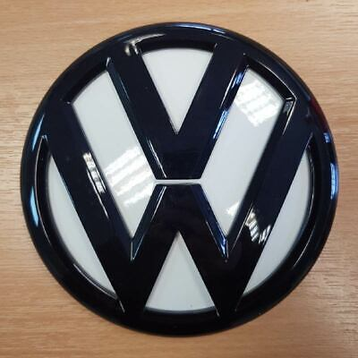 Vw Transporter T5/T5.1/T6/Caddy Rear Badge Emblem Candy White (Lb9A)