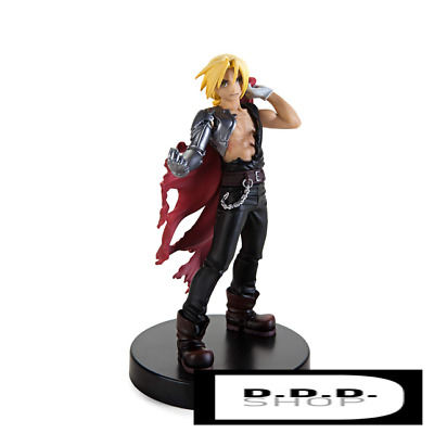 furyu FULL METAL ALCHEMIST Special figure Edward Elric japan limited goods anime