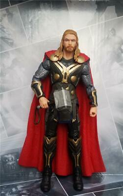Marvel Legends Studios Thor The Dark World Avengers Mcu 10 Years Loose Lot
