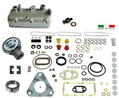 Overhaul Diesel Injection Pump Rebuild Kit Delphi Tractor Cav Oem Lucas
