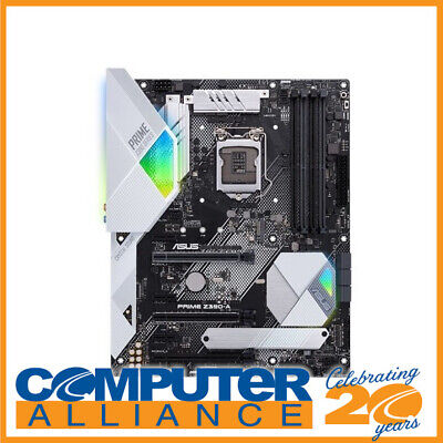 ASUS S1151 ATX PRIME Z390-A DDR4 Motherboard