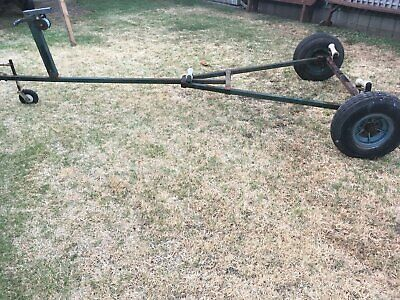 Trailer Portable Collapsible