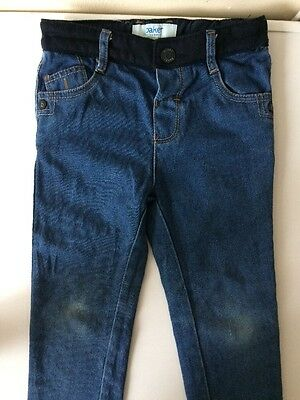 Ted Baker Boys Jeans 3-4 Years