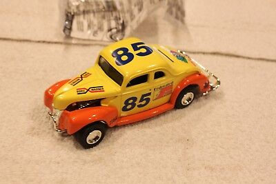 Ertl Collectibles 1940 Ford Modified Coupe - Federal Mogul - Die Cast Bank