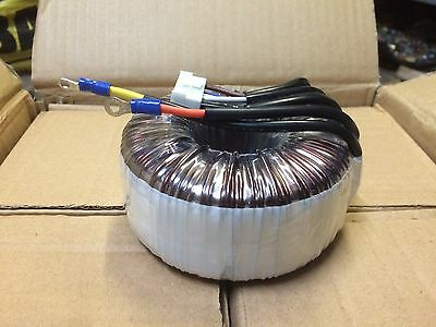 BRAND NEW - 1x TOROID TRANSFORMER Industrial Automation/ Electronic Equipment