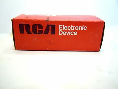 RCA Type 1P28A V1 Photomultiplier Tube