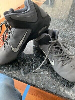 huge discount 06ad1 7d1d6 Nike Mens Basketball Shoes Size 8.5