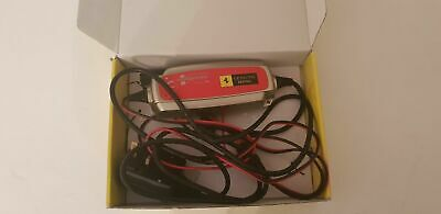 Ferrari Battery Charger Conditioner Genuine Ferrari