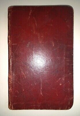 METALWORK HANDWRITTEN RECIPE BOOK Metallurgy/Steel/Silver/Copper/Mining c.1910