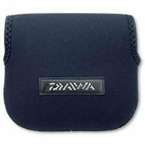 Daiwa Reel Bag Thick Neoprene Case for 3000-4000 Reels Size SP-M 797092 F/S