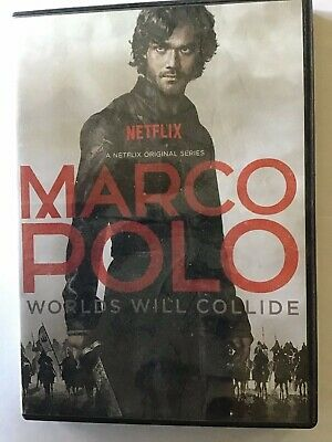 Marco Polo worlds will collide