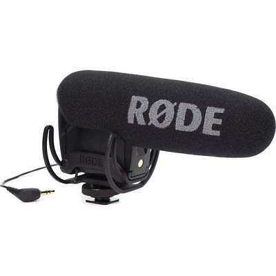 Rode VideoMic Video Mic Pro R Directional Shotgun Microphone FAST FREE POST
