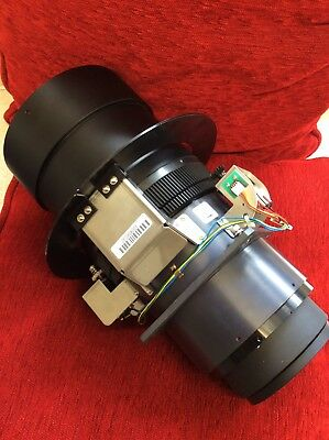 Ultra Long Throw Digital Projector Lens Infocus Lens-063 136-247mm f2.3-3.5