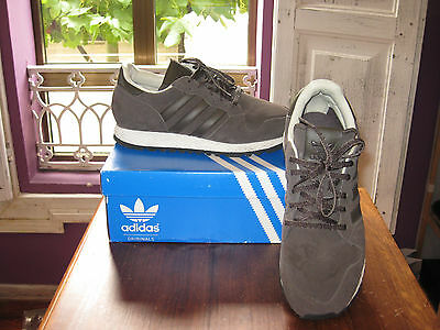 new product 3ad43 c33a6 Zapatillas Adidas Zx 380 Uk8 Limited Shoes