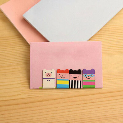 Korean Magnet Lucky Bookmarks Book Pin Clip School Offices Supplies Hot WOW