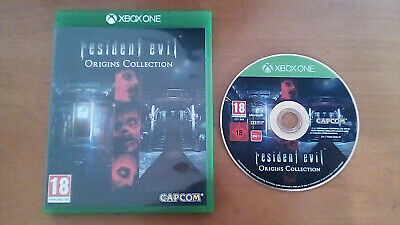 Resident Evil Origins Collection Xbox one come nuovo sped veloce + Sconto 5%= 19