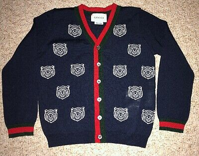 GUCCI BABY CARDIGAN 24 months RRP £230