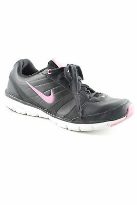 "sports shoes 6cc35 31da3 NIKE Basket à lacet ""Total Core Lea"" Dames T 40,5 noir Chaussures"