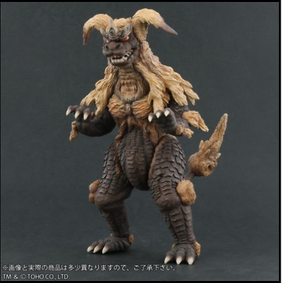PSL X-Plus Toho Large Monsters Series King Caesar 1974 RIC Limited Ver