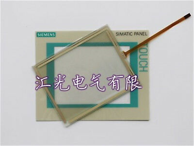 NEW For SIEMENS Protective Film+Touch Screen MP277-8 6AV6643-0CB01-1AX1 #H167 YD