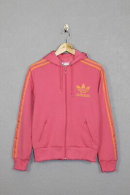 ADIDAS SST TT Track Top Jacket Women s Lagre Tactile Rose Dh3162 New ... d5315ebe6738