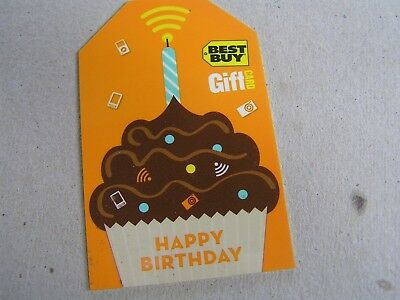 United States new gift card date expired BEST BUY  Cup cake