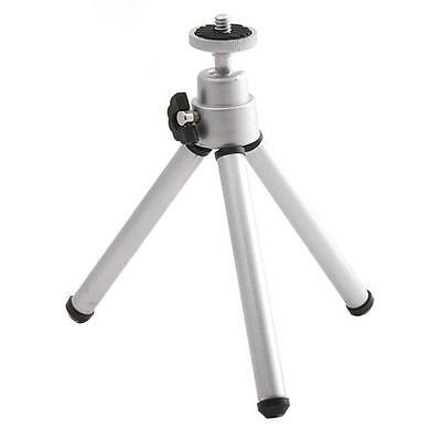 Universal Tripod Stand Mount Holder For Digital Camera Camcorder Phone iPhone LE
