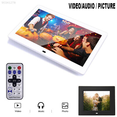 2AC7 Durable Movie Album Dispaly Electronic Picture Player Digital Photo LCD