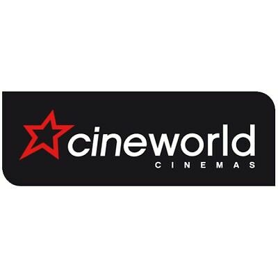 1 Adult cinema ticket code to Cineworld or Vue  (the list price is for one code)