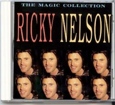 Ricky Nelson : Magic collection CD