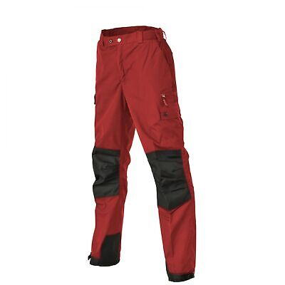 Pinewood Lappland Kids Hose rot, Outdoor, Wandern, Wind-, Wasserdicht