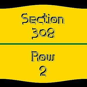 2 Tickets Michael Buble 2/20/19 Madison Square Garden
