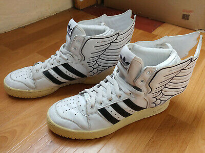 ADIDAS JEREMY SCOTT Wings 2.0 sneakers Instinct Hi Top JS