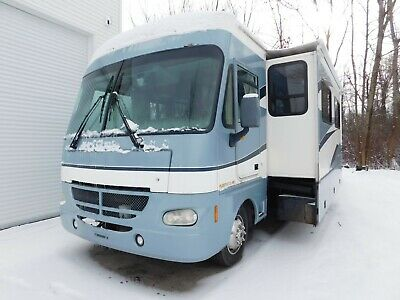 2003 Fleetwood Southwind 36RS Motorhome Class A RV Camper