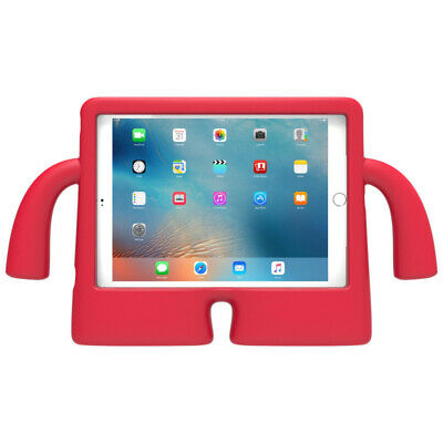 Speck Case for Apple 9.7in iPad Pro Air 2 Air iGuy Chili Pepper Red Core