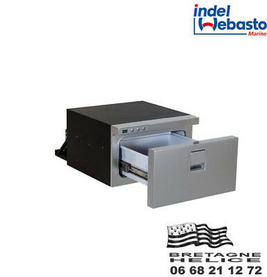 Frigo Coffre Isotherm Drawer 16 Inox 16L