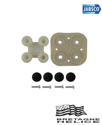 Kit Diaphragme Jabsco 18912-3040