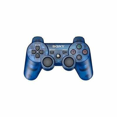 Dualshock 3 Wireless Controller Cosmic Blue For PlayStation 3 PS3 Gamepad 1E