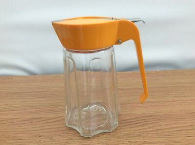 Stohag Vintage Sugar Syrup  Pourer / Dispenser Jug.