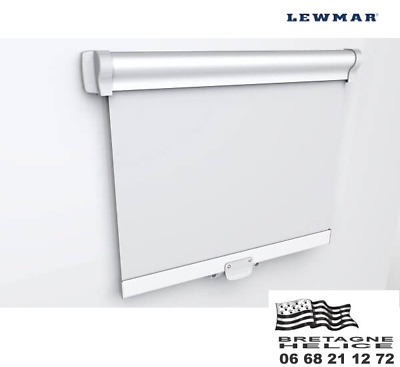 Store Extensible Lewmar Pour Hublot Taille 0 A Taille 4