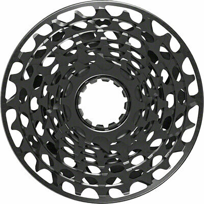 Sram Xg-795 10-24 Dh 7 Speed Cassette Requires Xd Driver Body And Sram 11 Bicycle Components & Parts Sporting Goods