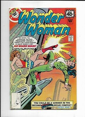 Wonder Woman #251 ( DC Jan,1979 ) Whitman Variant FN/VF