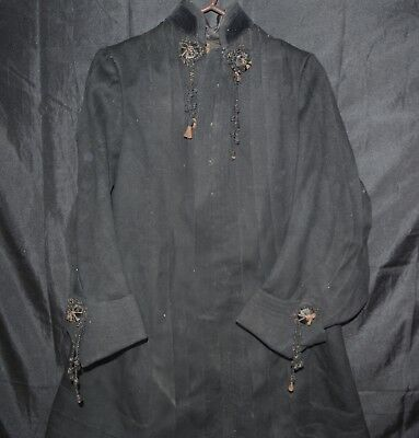 Extremely Rare Late 1800's Early 1900's Equestrian Horse Riding Jacket